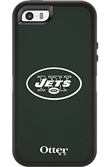NFL Defender by OtterBox for Apple iPhone 5/5s - New York Jets