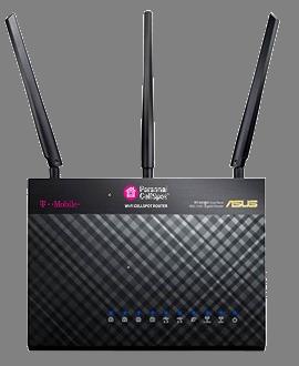 T-Mobile Wi-Fi CellSpot Router