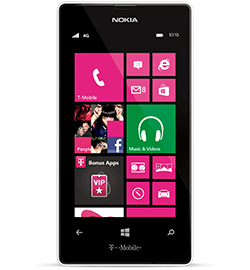 Lumia 521 - Certified Pre-Owned