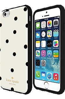 Flexible Hardshell Case for iPhone 6 Plus/6s Plus - Scattered Pavillion