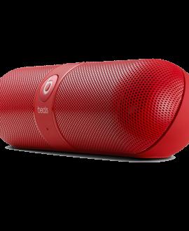 Beats PILL Speaker - Red