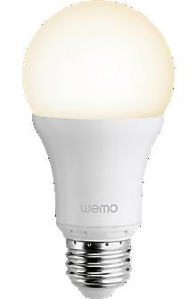 Belkin WeMo Smart LED Bulb