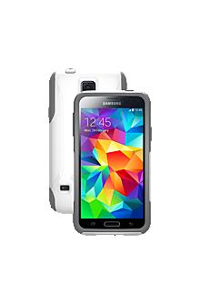 OtterBox Commuter Series for Galaxy S 5 - Glacier