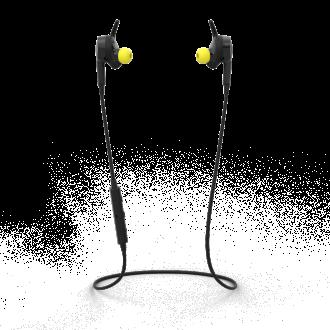 Jabra Sport Pulse Stereo Bluetooth Headset