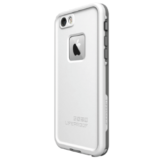 iPhone 6 Lifeproof fre Case - Glacier