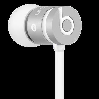 Beats urBeats In-Ear Headphones - Silver