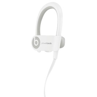 Beats Powerbeats2 Wireless In-ear Headphone - White