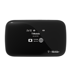 4G HotSpot Z64 - Certified Pre-Owned