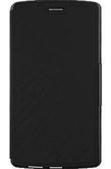 Evo Wallet for LG G4 - Black