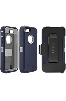 OtterBox Defender Series for Apple iPhone 5s - Marine