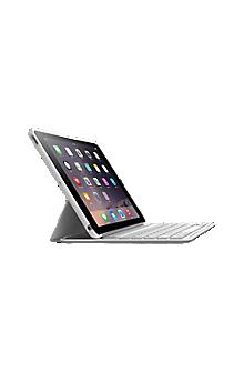 Belkin QODE Ultimate Pro Keyboard Case for iPad Air 2- White