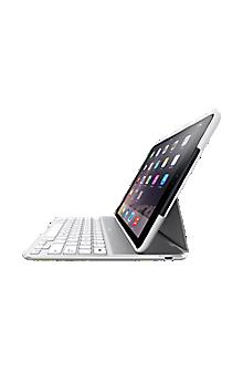 Belkin QODE Ultimate Keyboard Case for iPad Air 2-White