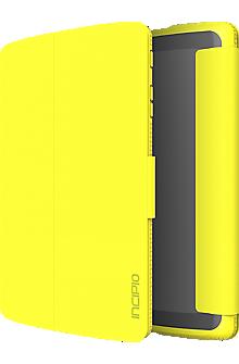Incipio Octane Folio Case for LG G Pad X8.3 - Yellow