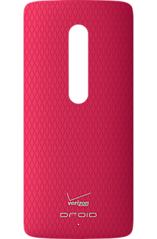 Shell for DROID Maxx 2 - Raspberry