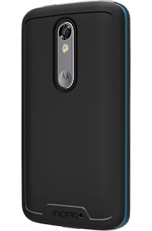 [PERFORMANCE] Series Level 5 for DROID Turbo 2 - Black/Blue