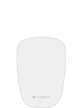 Ultrathin Touch Mouse T631 for Mac