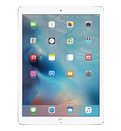 iPad Pro - Gold - 128GB