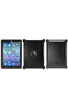 Otterbox Defender Series for iPad Air - Black