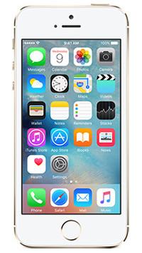 Apple iPhone 5s - Gold 64GB