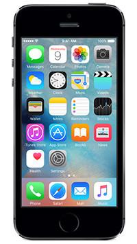 Apple iPhone 5s - Space Gray 32GB