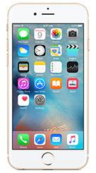 Apple iPhone 6s - Gold 16GB