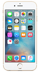 Apple iPhone 6s - Gold 128GB