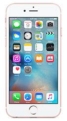 Apple iPhone 6s - Rose Gold 16GB