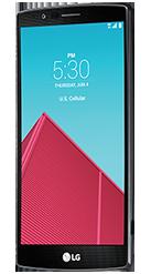 LG G4 - Shiny Gold