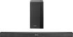Samsung - 2.1-channel Soundbar System With Wireless Subwoofer - Black