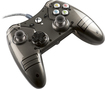 Power A - Liquid Metal Wired Controller For Xbox One - Black