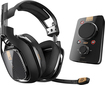 Astro Gaming - A40 Wired Surround Sound Gaming Headset + Mixamp Pro For Playstation 4