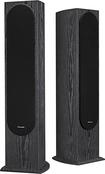 """Pioneer - 5-1/4"""" Floor Speaker (each) - Black"""