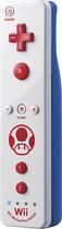 Nintendo - Wii Remote Plus For Nintendo Wii U - Toad