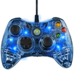 Pdp - Afterglow Ax.1 Controller For Xbox 360 - Blue